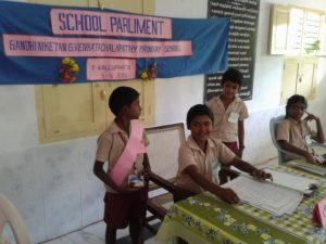 school parliments